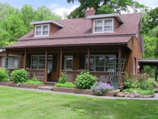 Cayuga Lake House