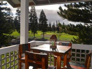 Waikoloa Hills Getaway- July/August Kama'aina Special