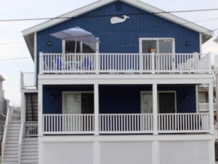 3 Bedroom, 2 Bath, Family Friendly, Bay Views, Convenient to Beach and Shops