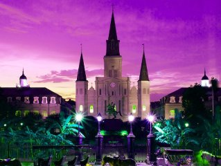 Bayou Country Superfest! 5Star SPA-LIKE Stay at Hotel Price-5th night FREE