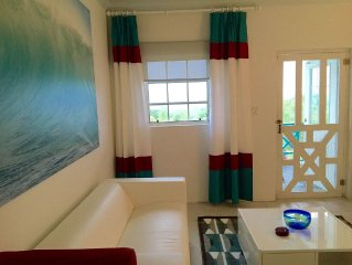Newly Updated Condos. Beautiful Ocean Views  Close To Town And Beaches