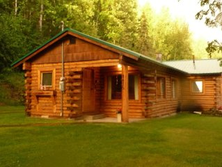 Alaskan Homestead Featured on Discovery And History Channel