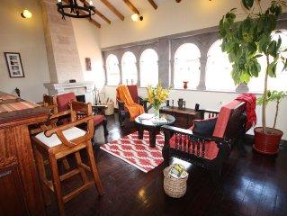 Prime Location in Cusco in the Historic San Blas District