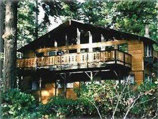 North Tahoe Heaven - Old Tahoe Ambience - No VRBO