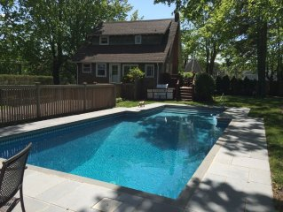 House,Guesthouse & Heated Pool