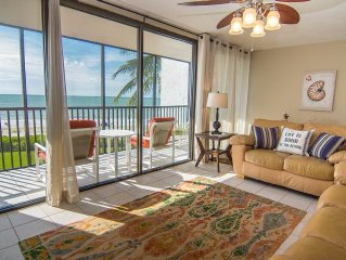 3rd Floor, Spectacular Views Up And Down The Beach And  Over The Gulf Of Mexico
