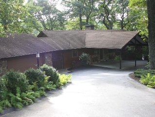 Mountain Vacation Home - Perfect For Couples Weekend Or Family Vacation!