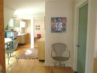 Great Location! Right in the heart of downtown Glenwood Springs!Walk everywhere!