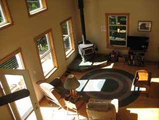 Vacation Home near White Pass, Mount Rainier, and GiffordPinchot National Forest