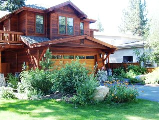 Beautiful Home In Lake Tahoe, Centrally Located