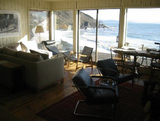 Ocean Front Property - Beach House