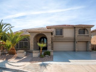Private Backyard, Golf, Tennis, Spring Training, Wildlife Zoo, Westgate