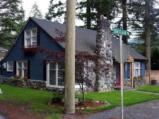 Cultus lake - Sleeps 8 - Special rates for March and April 2017