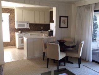WINE COUNTRY 1 BEDROOM CONDO