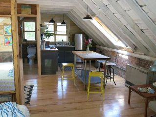 Centrally Located in Downtown Durango