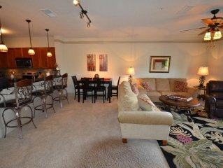 Gorgeous Lakefront 3 Bedroom Condo, Talladega Oct 2016 Race Available