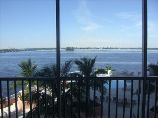 Beautiful Ft. Myers Riverfront