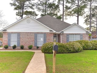 Family Friendly Home Right in the Middle of Everything! With Lots of Space!