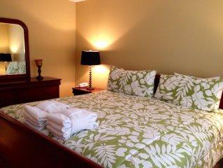 Romantic Villa For Couple Or Small Family