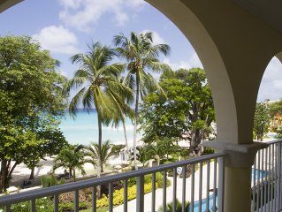 Beautiful and Spacious Luxury Condo On Dover Beach, 3 Br, 2 Pools,  Sapphire Bea