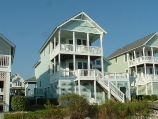 Welcome to the PINK PELICAN located at Pirates Cove on Historic Roanoke Island!