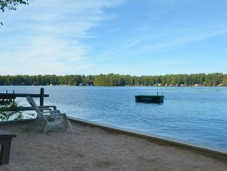 Adirondack Lakefront - Seeks full season snowmobilers- PRICE REDUCED