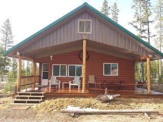 Stanley Base Camp---