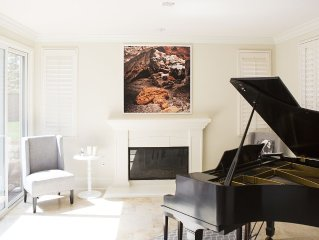 Modern Home & Luxury Living In Carlsbad California