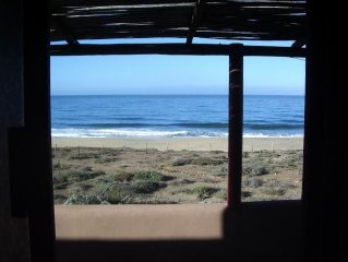 Beachfront Beauty in Todos Santos/Cerritos, **VIEWS**