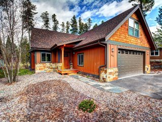 Gorgeous Meadow Lake Home, *Virtual Tour* -17 Miles to Glacier
