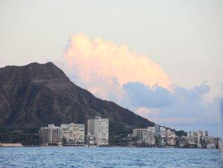Waikiki's Gold Coast