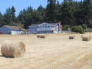 House near Deception Pass, VRBO or short term rental