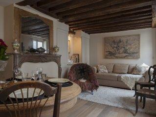 Wonderful Nest in Saint Germain De Pres