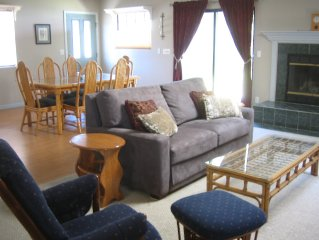 Dog-Friendly House near Golf, Pismo Beach