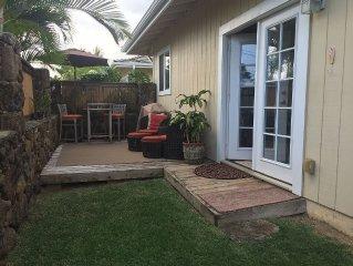 Kailua Adveture Getaway Guest house