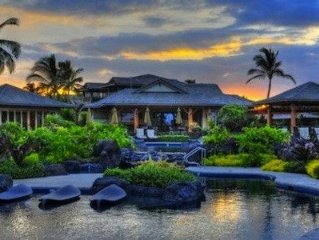 Watch Sunsets from your Lanai!