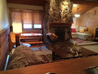 Great Mountain Retreat, Perfect Access to the Parks!!