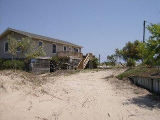 3 Bedroom Cozy Beach House