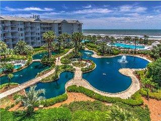1306 SeaCrest - Beachfront Villa with Amazing Beach View!
