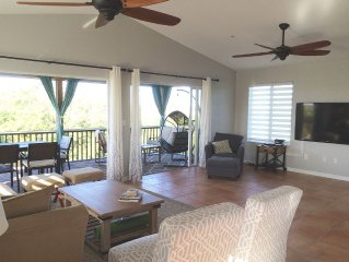 LITTLE GASPARILLA ISLAND Home: Spacious, CLEAN, Quiet, Peaceful!!!