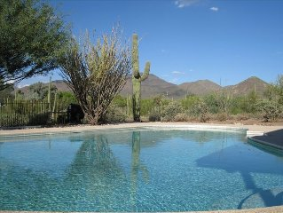Charming Southwestern Luxury Home
