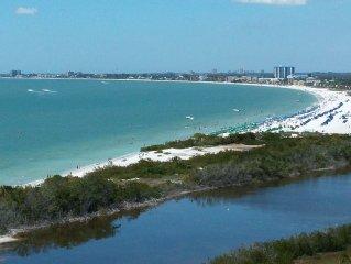 Majestic Gulf Views on Fort Myers Beach