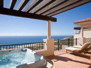Montecristo Estates Villa - 3bed/3.5bath - Phase 2 (New Phase) - Luxury
