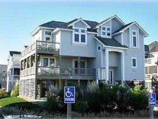 Beautiful Vacation Rental in the Seven Sisters Neighborhood