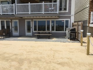 Most Beautiful Ortley Beach Ocean Front Condo!