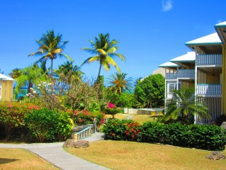 No Shirt, No Shoes, No Steps.  Visit Easy Street In St. Croix!