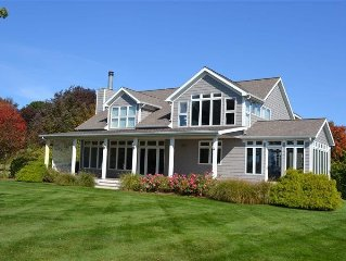 New Listing Lake Michigan Luxury Home With Privat