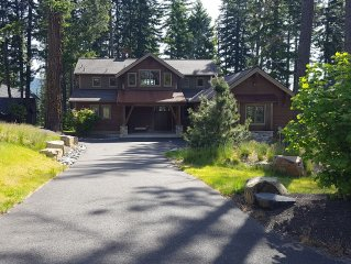 **Black Nugget Elk House**
