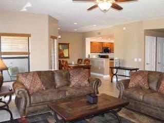 North Scottsdale-Desert Ridge Luxury Condo- Available April 3rd