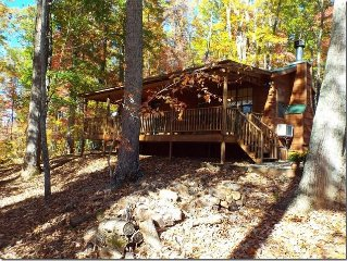 Luxurious and Affordable Cabin Near Lake James